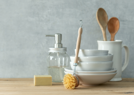 zero waste kitchen utensils