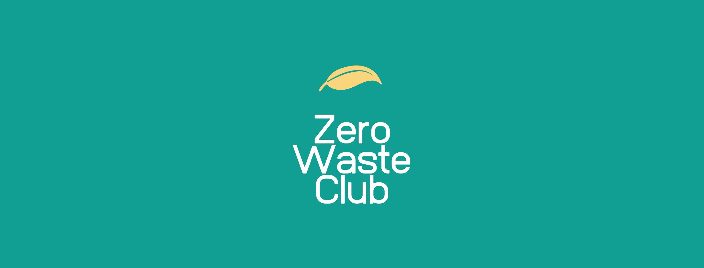 Zero Waste Club